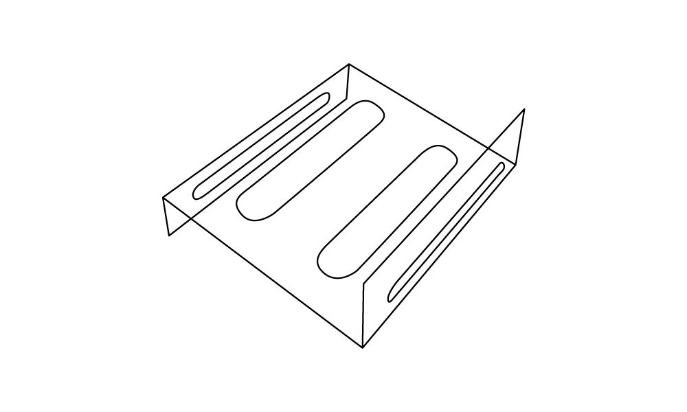 OS 1+ Präsenter, niedrig, glasklar
