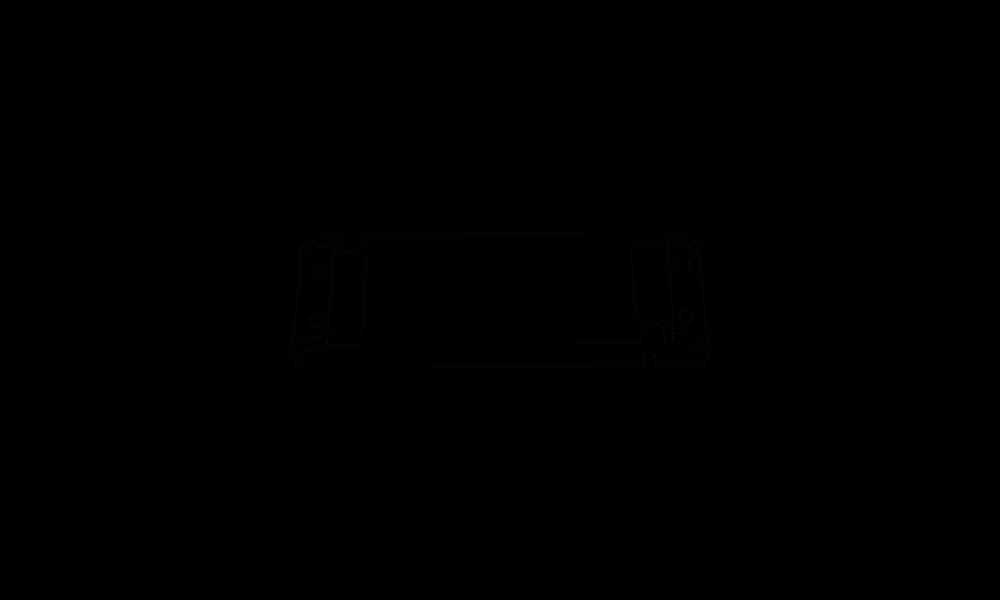 LED-Netzteile 24 V, 30 Watt mit 2.000 mm Leitung mit Euro-Flachstecker und 200 mm LED-Minibuchsenlei
