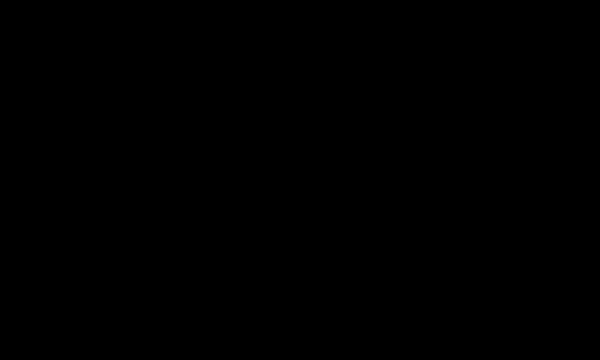 OS 2 Warenvorschub-System, Frontanker schräg, H 60 mm × B 60 mm, glasklar mit grau