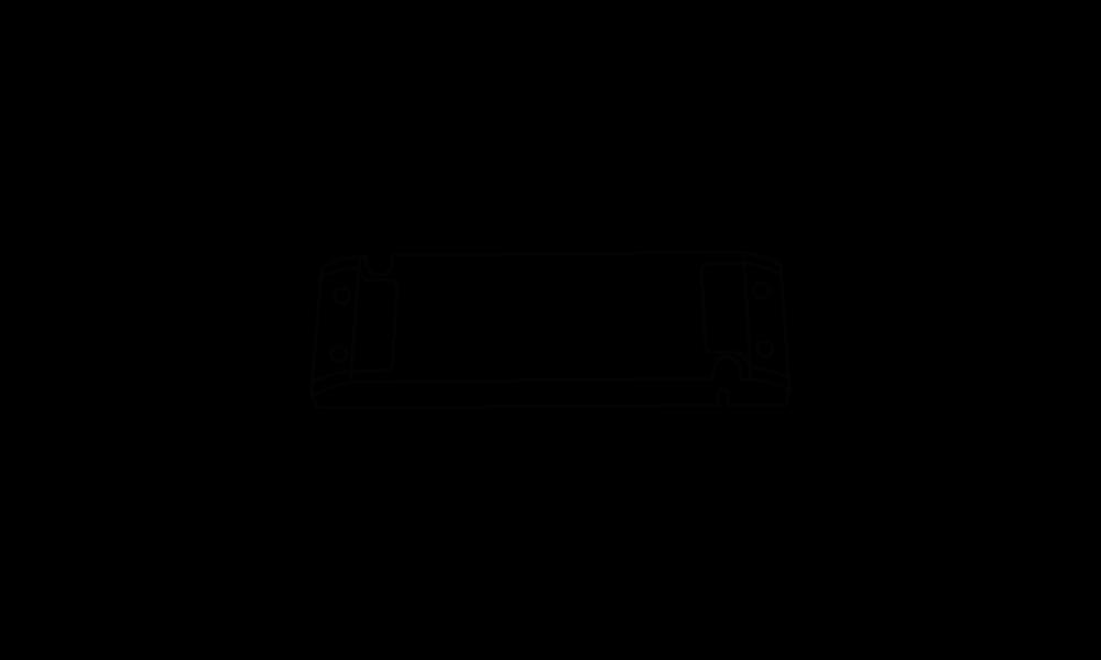 LED-Netzteile 24 V, 75 Watt mit 2.000 mm Leitung mit Euro-Flachstecker und 200 mm LED-Minibuchsenlei
